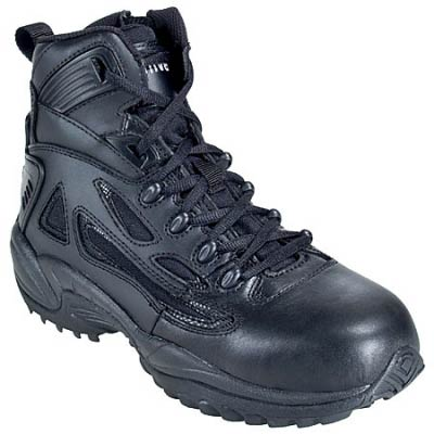 f8df3d996054bb Converse Rapid Response C8674 Side Zip Safety Toe Tactical Boot ...