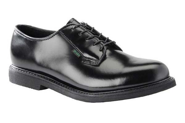 Corcoran 1544 Service Dress Oxford Shoe Men S Leather