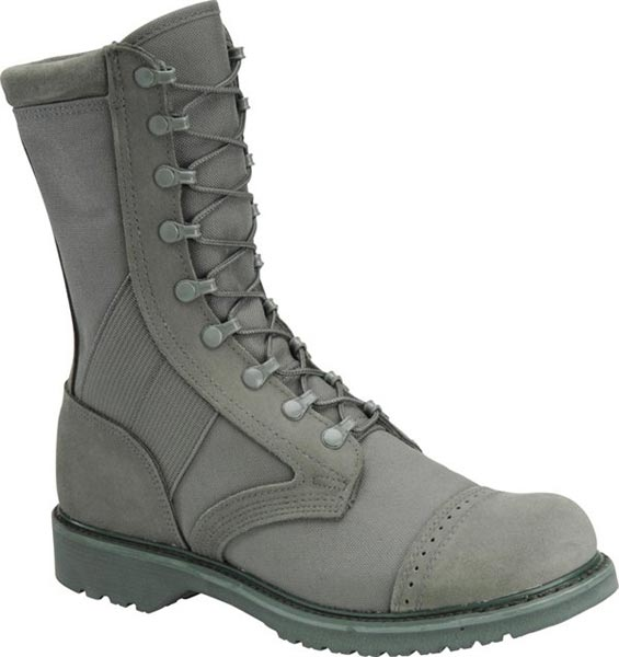 Corcoran 87257 Women S Sage Green Air Force Marauder Boot