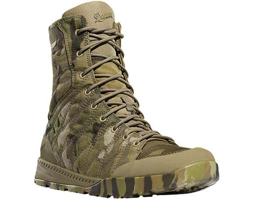 Danner Melee Multi Cam Tactical Boots 15960