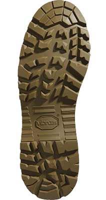 Danner Marine 8 Inch Mojave Waterproof Steel Toe Desert