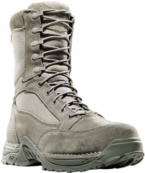 Danner Tfx Usaf Sage Safety Toe Insulated Military Boots