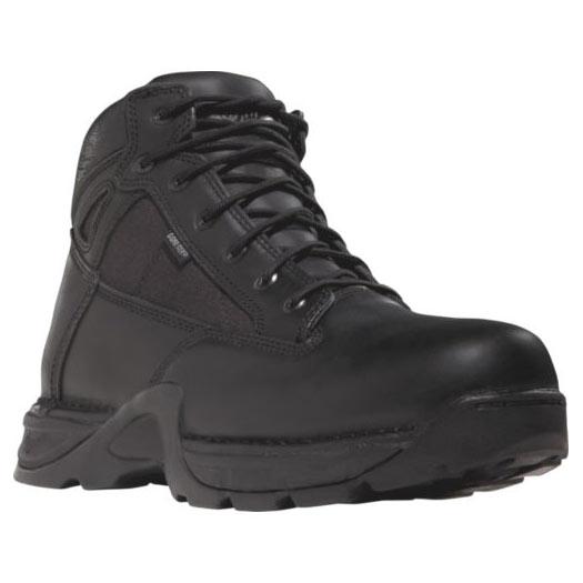 Danner Striker Ii Gtx Uniform Boot 6 Inch Black Boot 42975