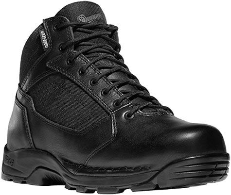 Danner Striker Torrent 4 5 Inch Waterproof Black Uniform