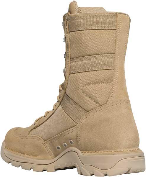 Danner Rivot Tfx Waterproof Women S Desert Tan Boots 51495