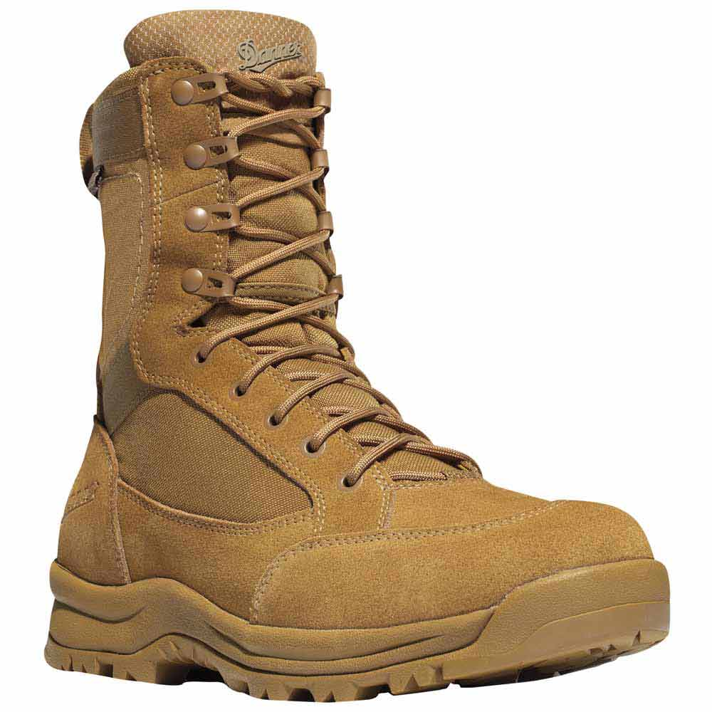 Danner Tanicus 8 In Mojave Waterproof Military Boot 55317