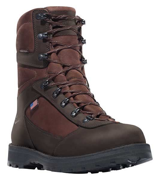 Danner 62113 East Ridge All Leather Waterproof Boots