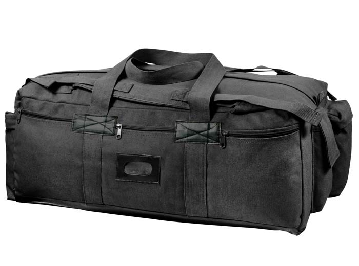 Mossad Canvas Tactical Duffle Bag Share