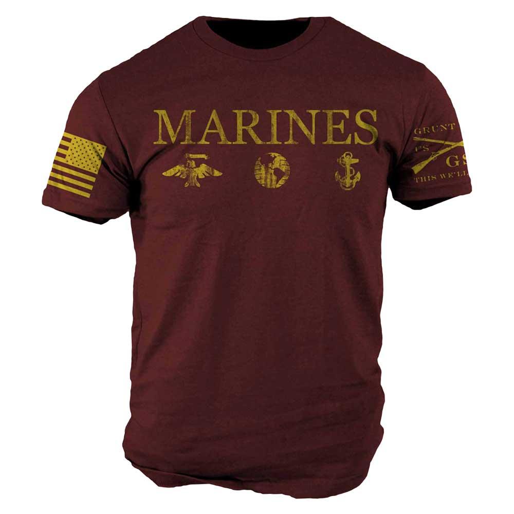 Marines hoodies