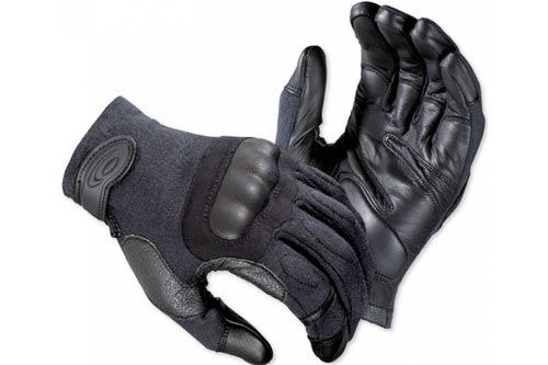 Hatch Operator Tactical Glove w//Goatskin SOG-HK300