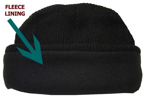 Police Winter Hat Extra Warm Police S Hat With Fleece Lining