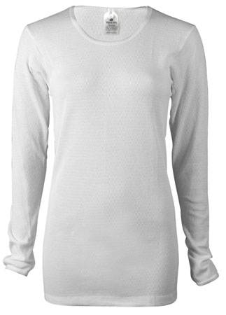Undercover Womens Long Sleeve Thermal Vest /& Long Johns