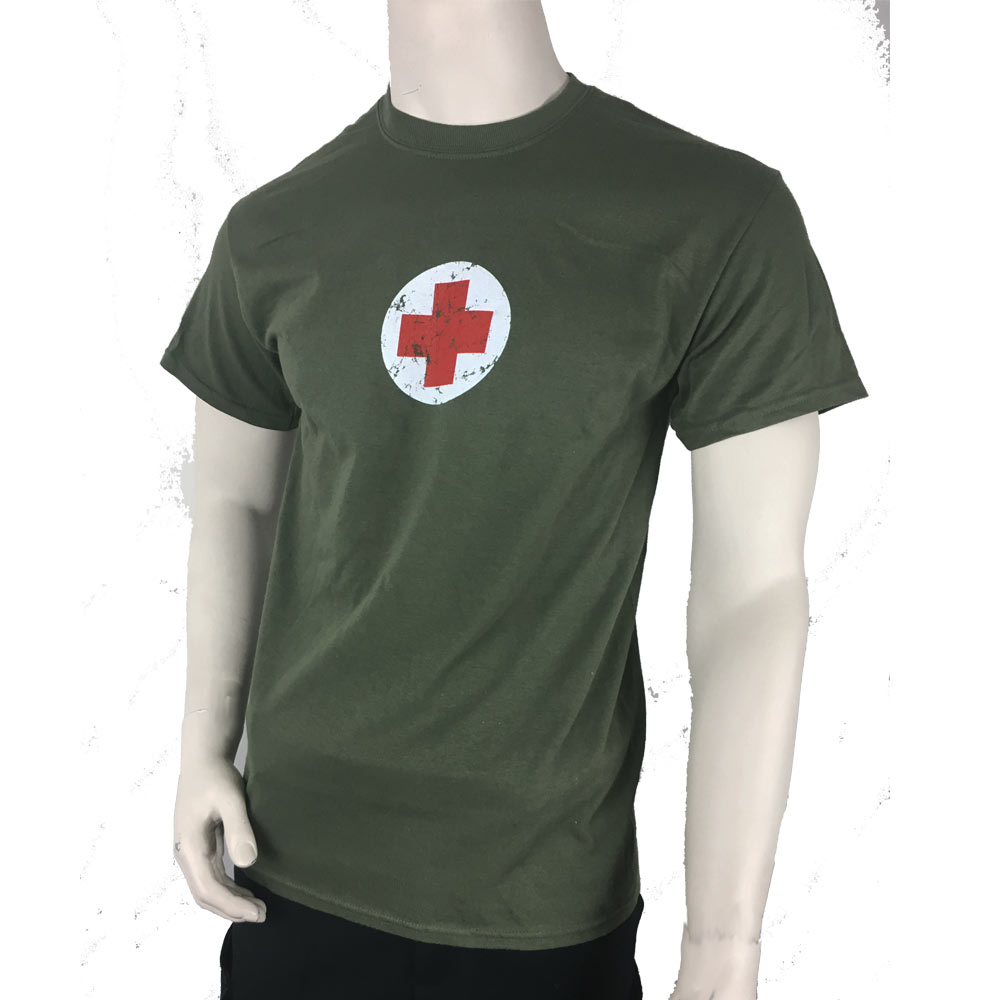 Womens Army Shirts