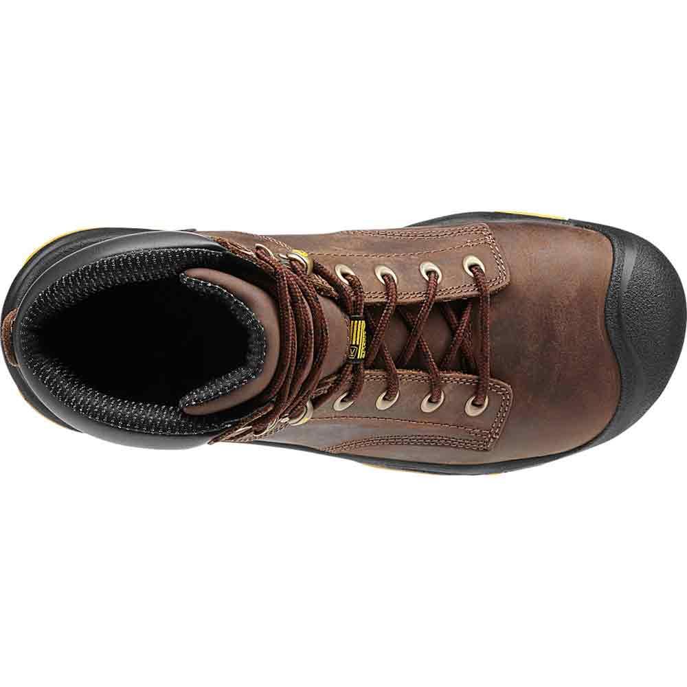 b6927c99442 Keen Mt. Vernon 6-Inch Work Boot 1013258
