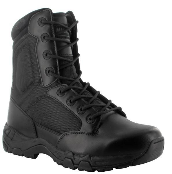 Magnum 5477 Viper Pro Black Waterproof Tactical Boots