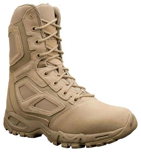 Magnum 7140 Elite Spider 8.0 Womens Desert Tan Military Boots ... 73f64b8fd8