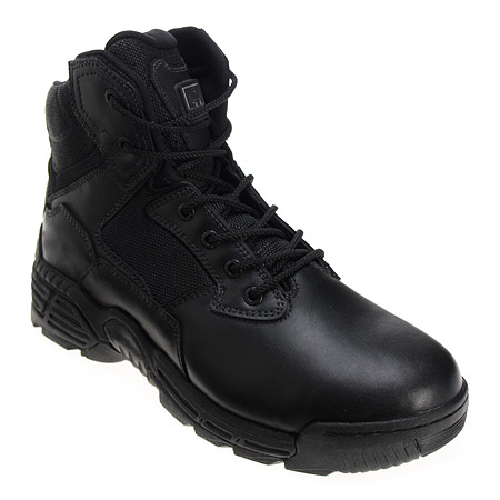 22e21664a62 Women's Magnum Stealth Force 6.0 Side Zip Composite Toe Boot 5299 ...