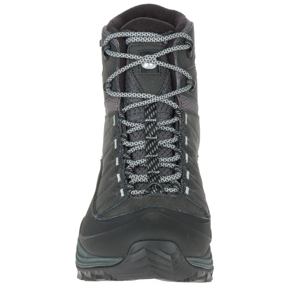 ee78eb99 Merrell Thermo Chill Mid Black Waterproof Insulated Winter Boot