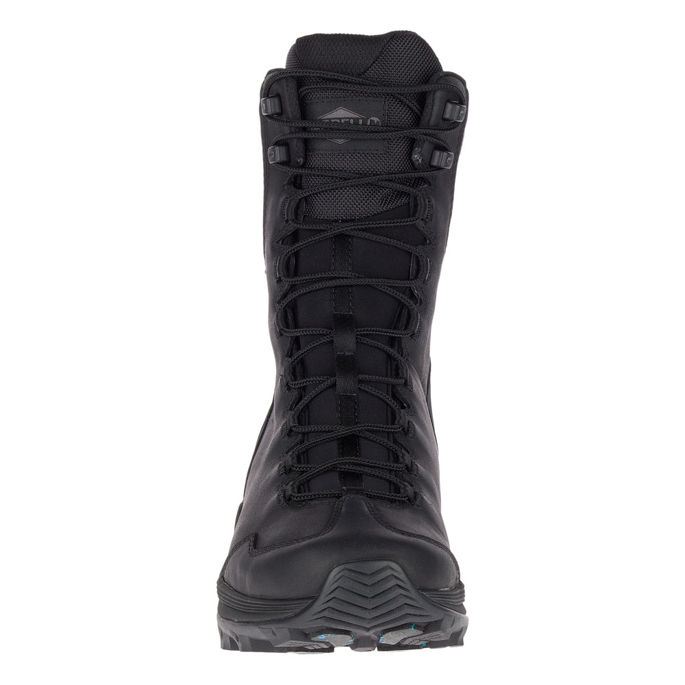 76f86c9e7a3 Merrell Thermo Rogue ICE+ 8-Inch Waterproof Insulated Tactical Boot J17777