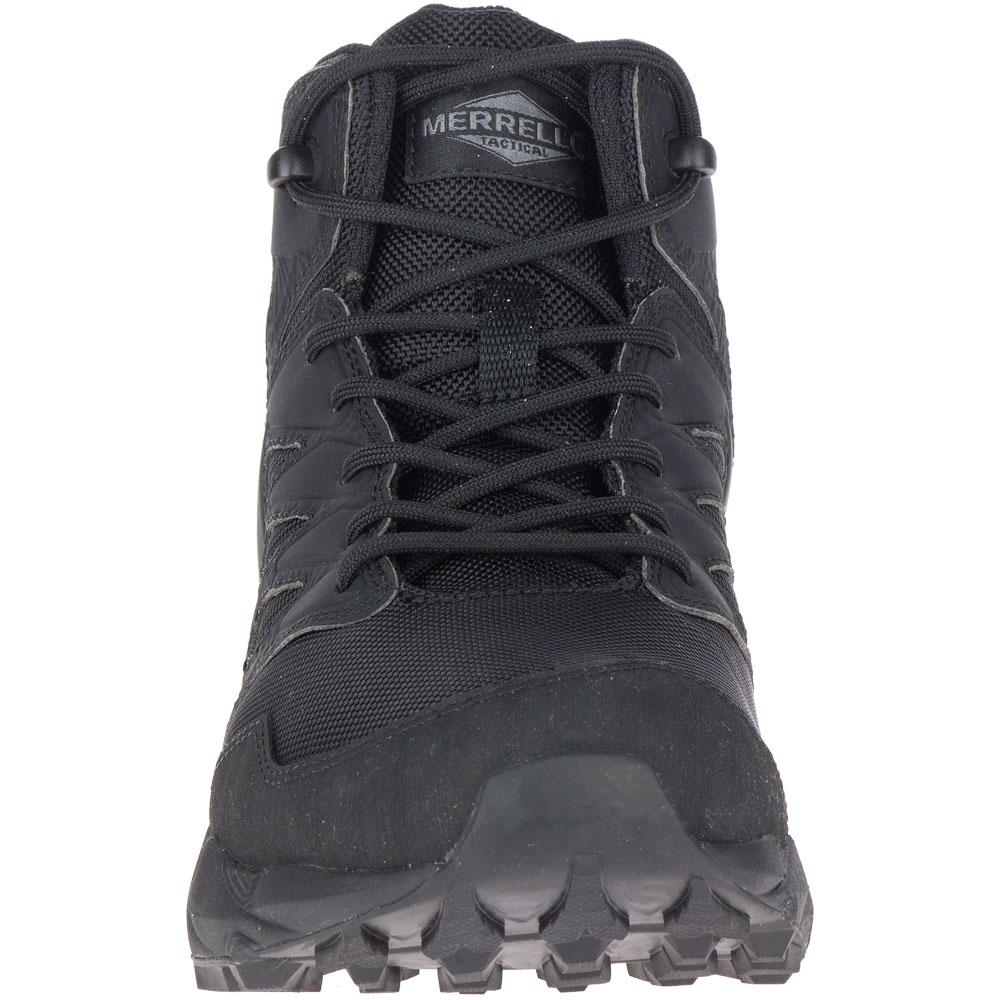 ec8b5f015d Merrell Tactical Agility Peak Mid Waterproof Boot