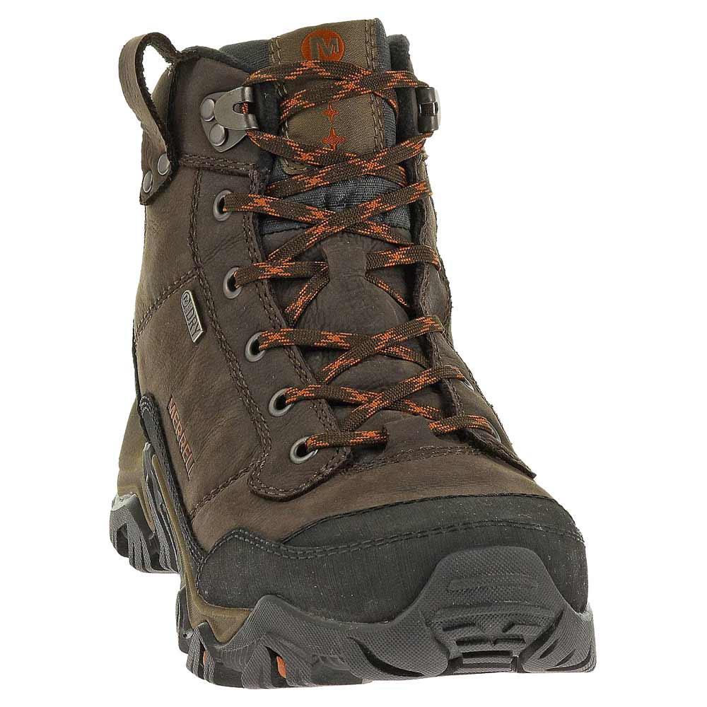 Merrell Polarand Rove Waterproof Winter Hiking Boot J21127