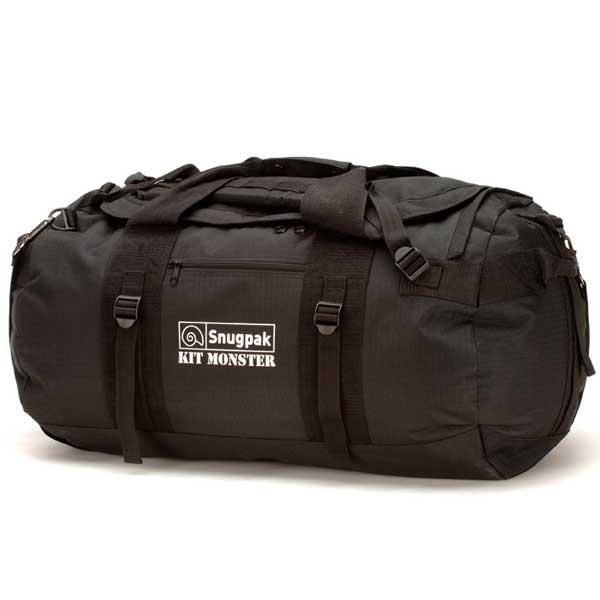 65 Liter Kit Monster Travel Duffel Bag by Snugpak 570b2d3a55408