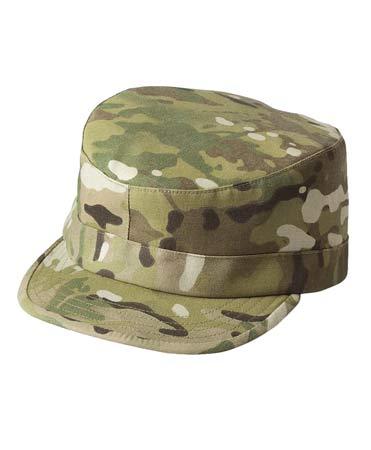 Propper Multicam Army Patrol Cap Military Utility Hat