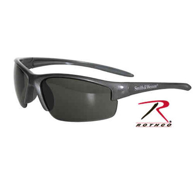 Smith and Wesson Equalizer Anti-Fog Sunglasses