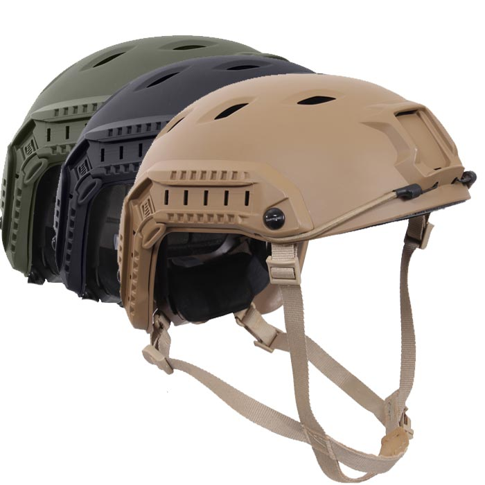 Special Ops Tactical Military Replica Recreational Helmet