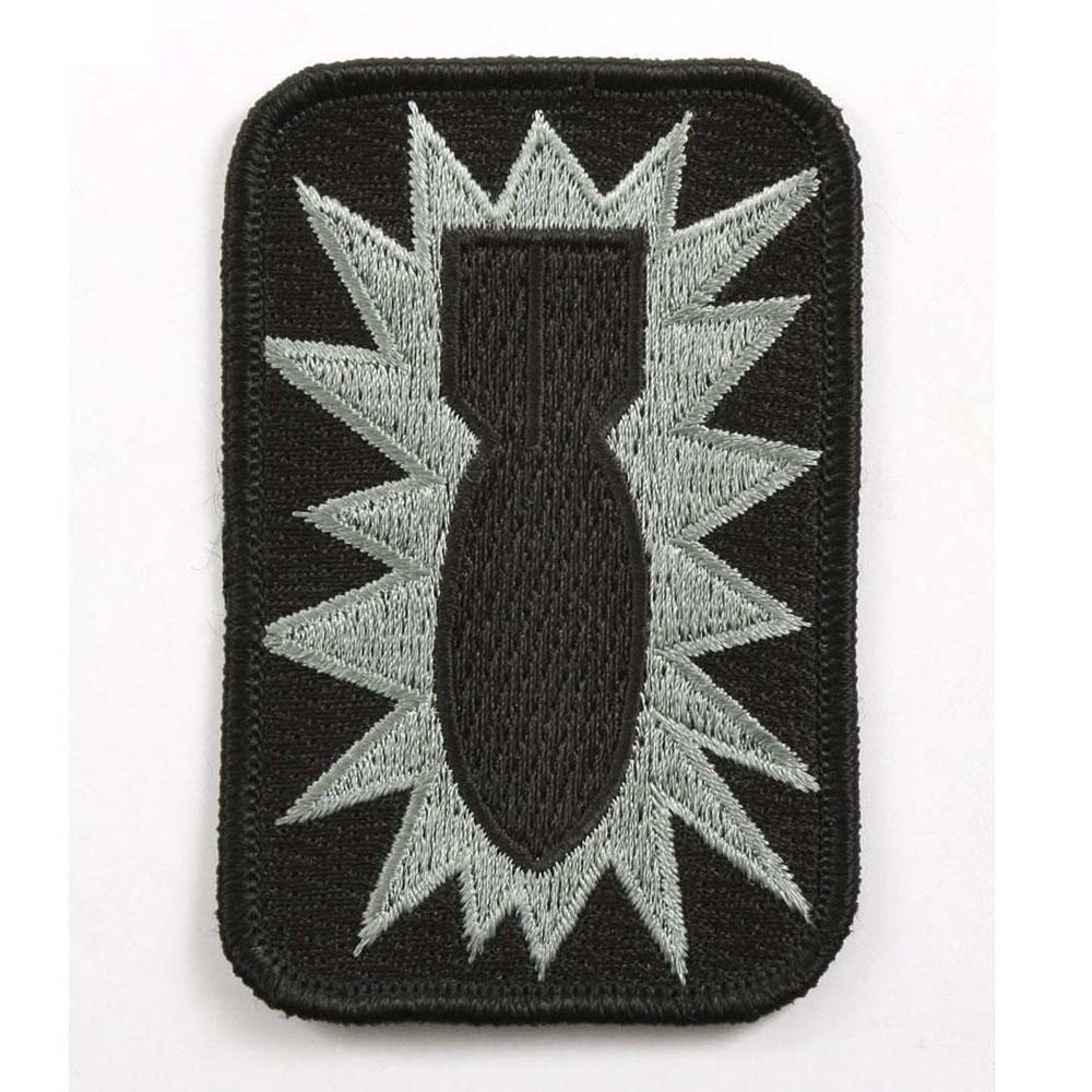 52nd Ordinance Embroid...