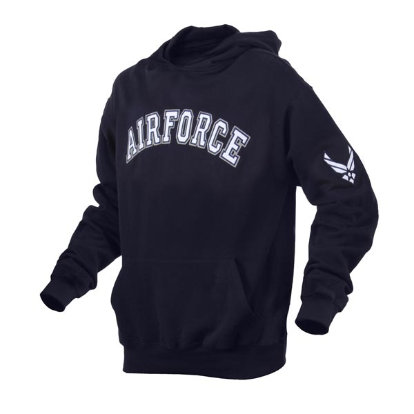 United States Air Force Pullover Hoodie