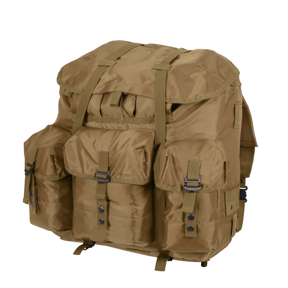 Gi Type Coyote Large Alice Pack