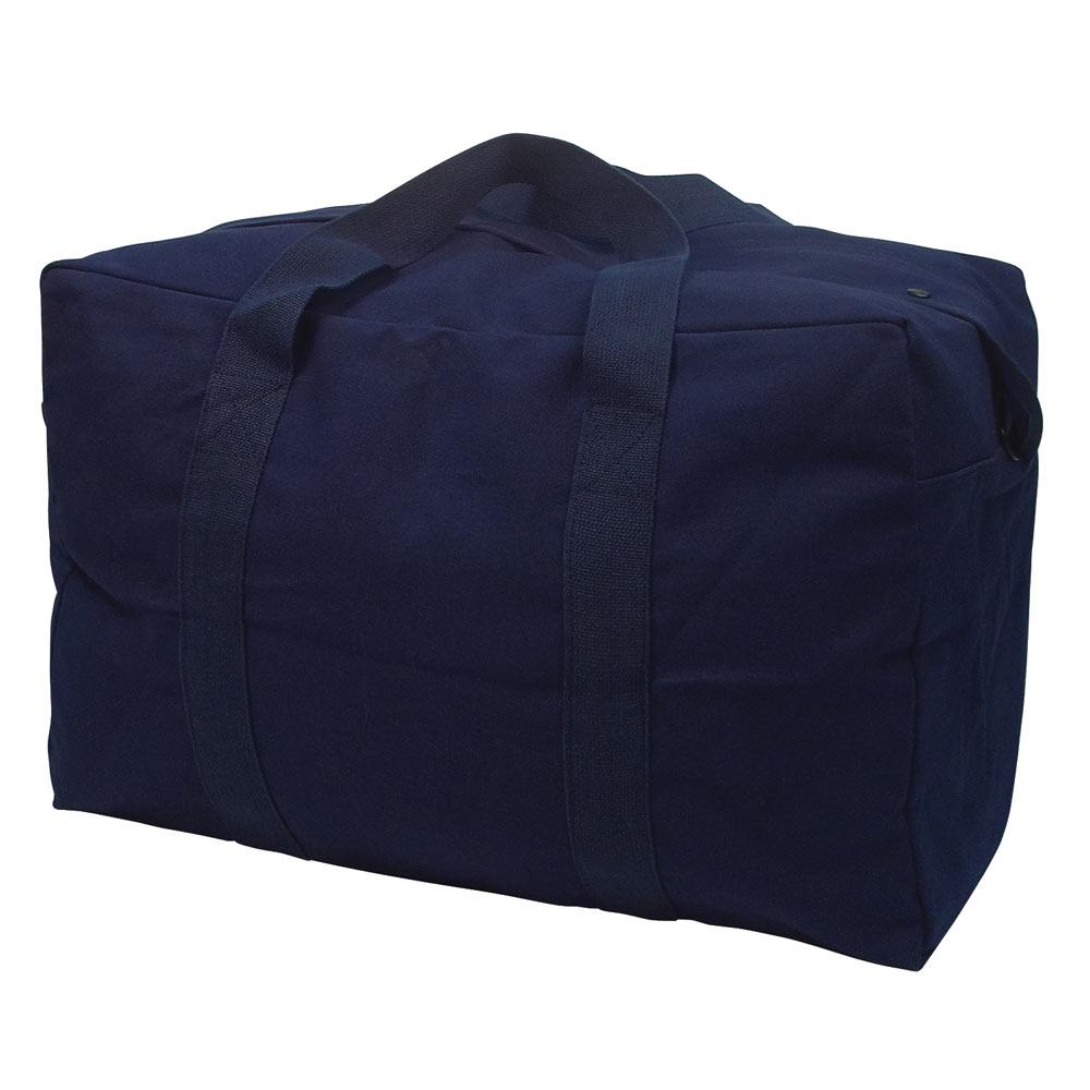 Heavy Duty Canvas Military Parachute Cargo Bag