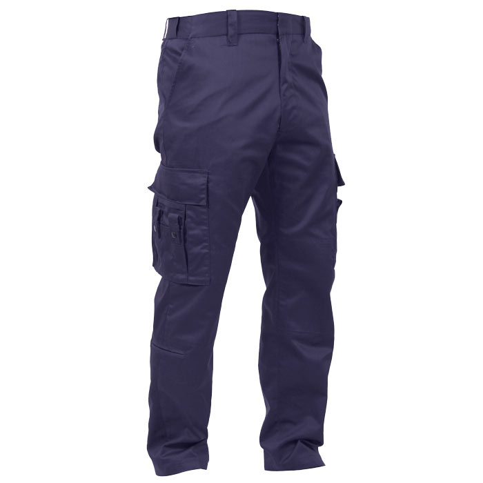 First Responder Navy Blue All Weather Emy Uniform Pants