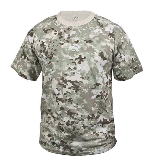 total terrain camouflage men 39 s t shirt. Black Bedroom Furniture Sets. Home Design Ideas