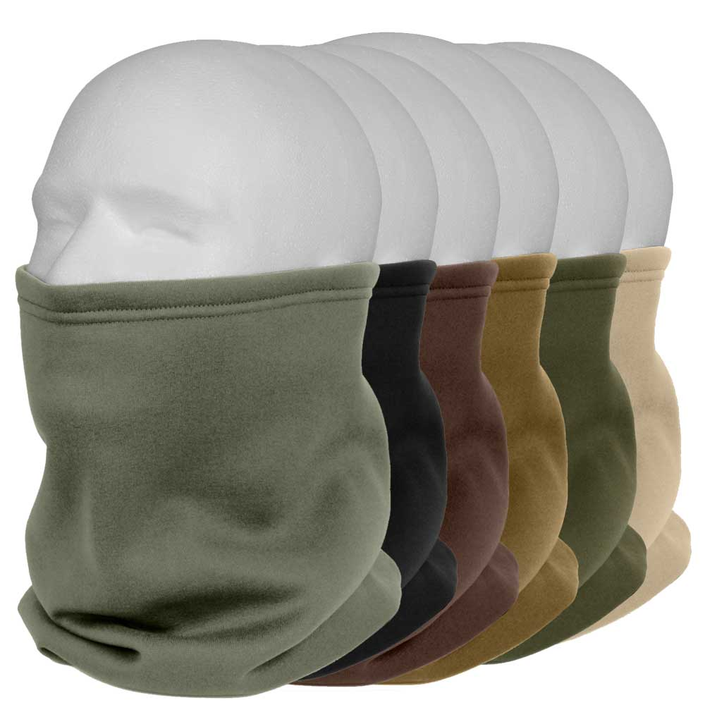 27cc3daa3d2a9 Poly Cold Weather Neck Gaiter