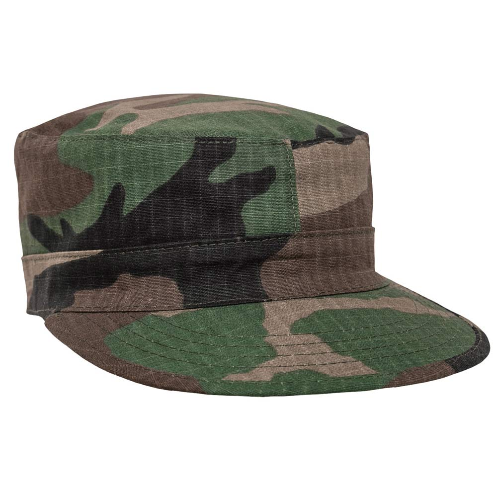 mens hat camouflage camo army baseball cap caps military combat woodland peak