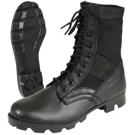 Basic Issue Steel Toe Jungle Boot  d3d8d32cc280