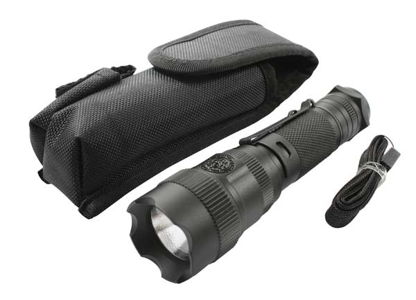 Smith And Wesson M Amp P High Powered Tactical Led Flashlight