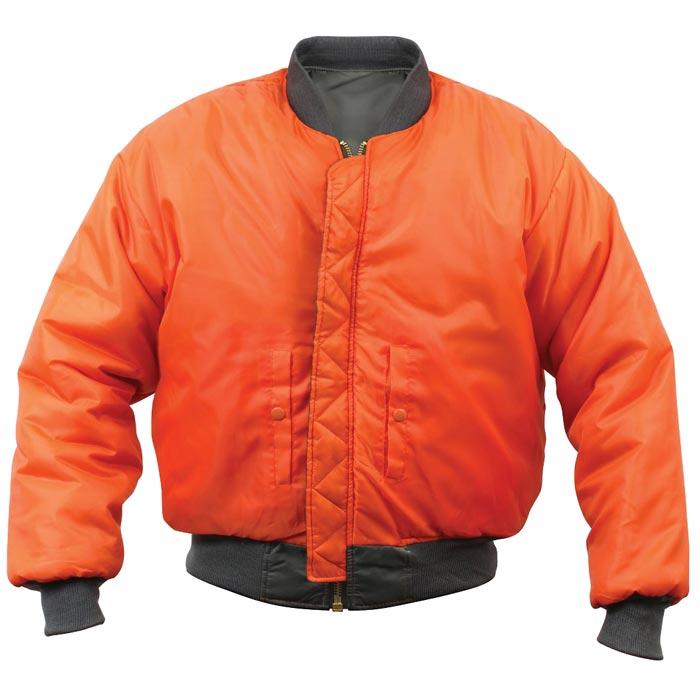 f59f0e437116 Olive Drab MA-1 Military Flight Jacket  MA1 Military Jacket  Winter Coat