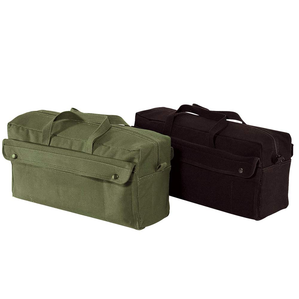 Large Canvas Military Tool Bag Canvas Bag