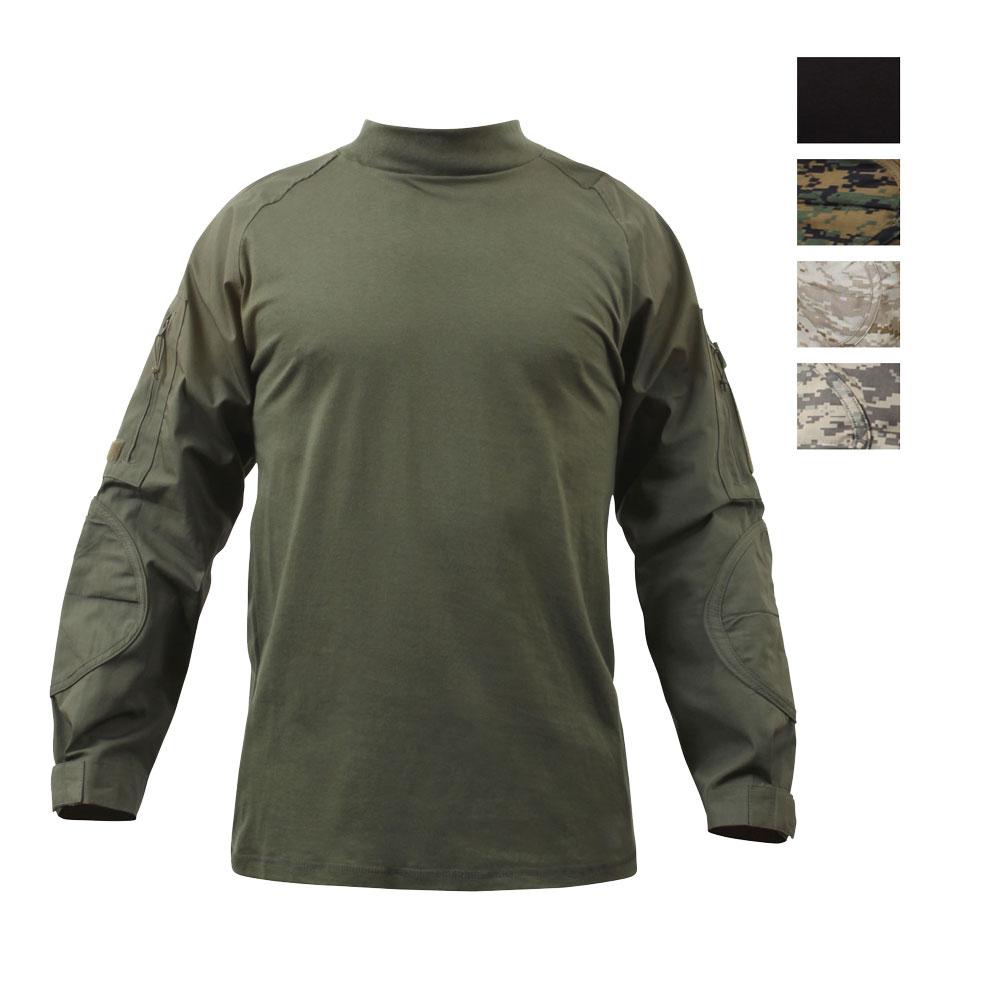 Key Industries Mens Big and Tall Fire Resistant Crew Neck Sweatshirt