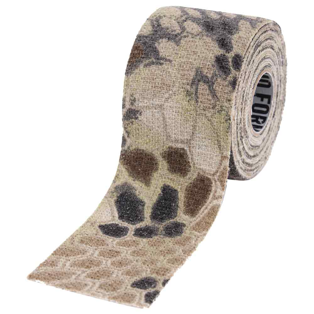 Mcnett Camo Form Self Cling Camouflage Wrap