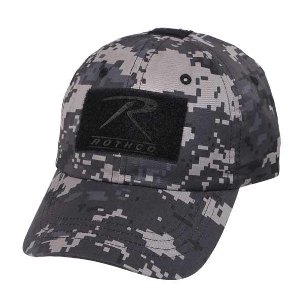 e01ac910d Military Operator Tactical Baseball Hat