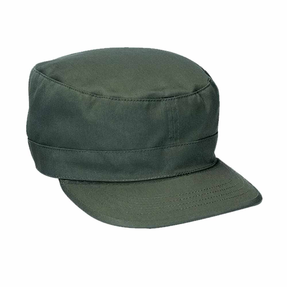 Adjustable Military BDU Patrol Hat be84d662a11