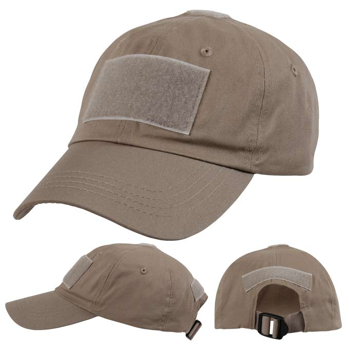 3257c2e0c52 Military Operator Tactical Baseball Hat