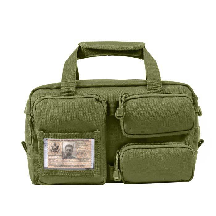 Molle Compatible Tactical Equipment Tactical Tool Bag
