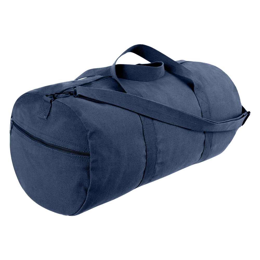 2edfc65268 24-inch Canvas Duffle Bag - Military Duffel Bag
