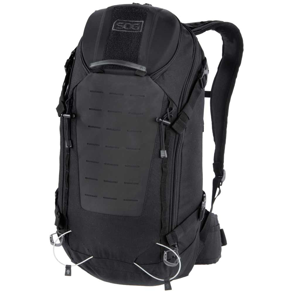 SOG Scout 25 Liter MOLLE Tactical Backpack CP1004B