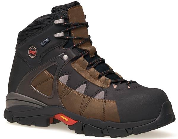 Timberland 90646 Waterproof Hiking Boots